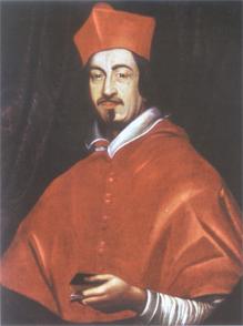 Kardinál Arnošt Vojtěch z Harrachu (Zdroj: Wikimedia, Volné dílo)