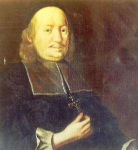 Biskup Karel II. hrabě z Lichtenštejn-Kastelkornu (Zdroj: Wikimedia, Volné dílo)